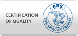 ABS Certification of Quality