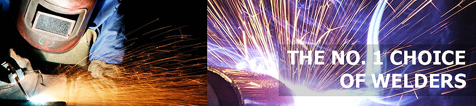 PHiLARC - The No. 1 Choice of Welders